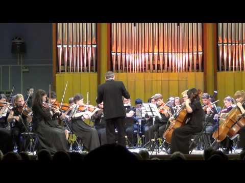 Людвиг ван Бетховен - Симфония №4, Op. 60, ч.1