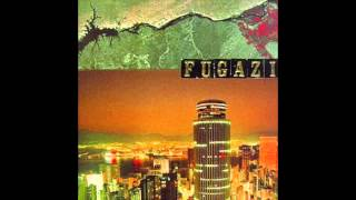 Fugazi - End Hits (1998) [Full LP]