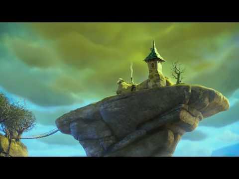 Смърфовете: Забравеното селце