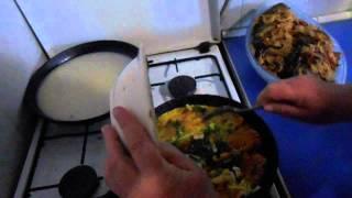 Как приготовить икру карасей