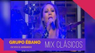 VIDEO: MIX CLÁSICOS (El Mañanero)