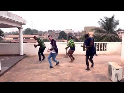 Unik dance center lome Togo Udc