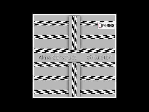 PREMIERE: Alma Construct - Ordtil 2 (POWVAC020)
