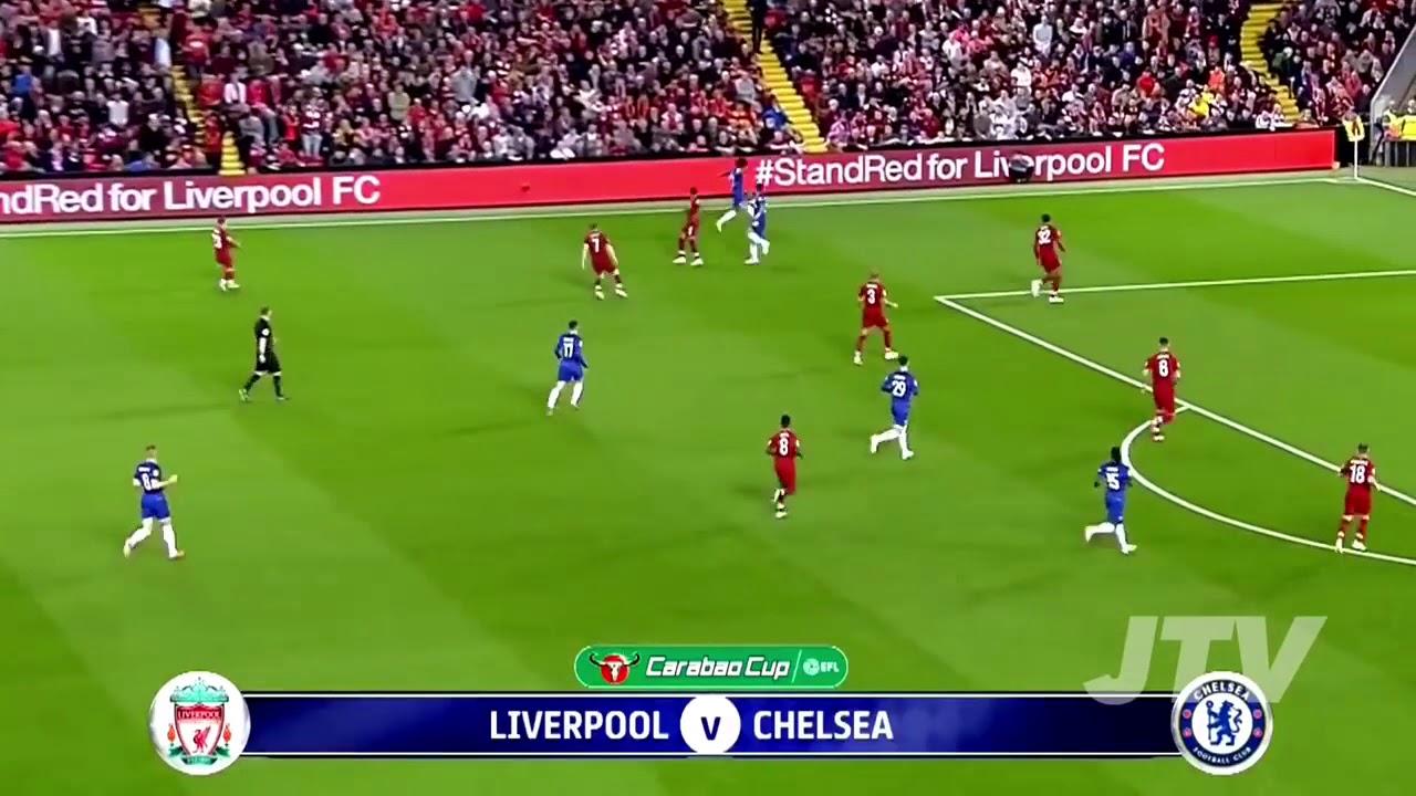 Download Liverpool vs Chelsea 1-2 Highlights all Goals