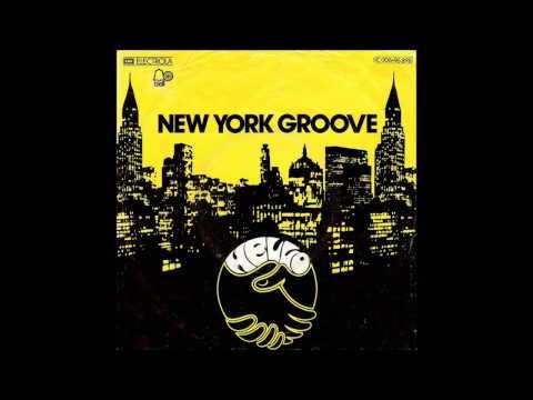 Hello - 1975 - New York Groove