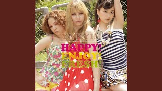 Provided to YouTube by WM Japan Tippin' · YA-KYIM HAPPY!ENJOY!FRESH...