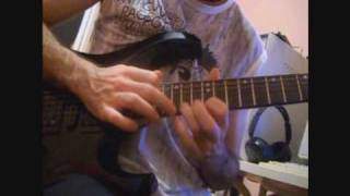 Скачать The Wonders At Your Feet Solo Cover Dark Tranquillity
