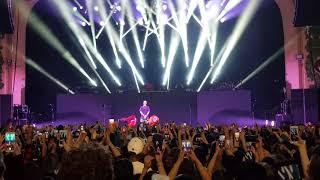 J Balvin - Mi Gente (Live London 2018)