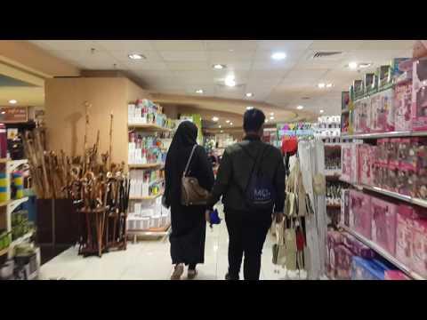 Bin Dawood Supermarket Anwar Al-Madina MÖVENPICK Medina