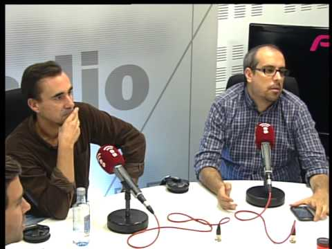 Fútbol es Radio: Las mentiras del documental de TV3 - 15/10/14