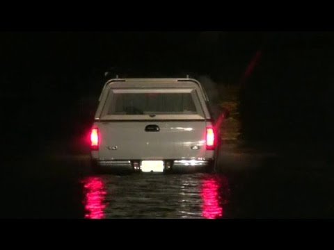 Four soldiers killed in Missouri flooding