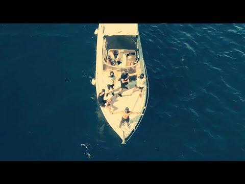 Смотреть клип Gambino - Hawaï