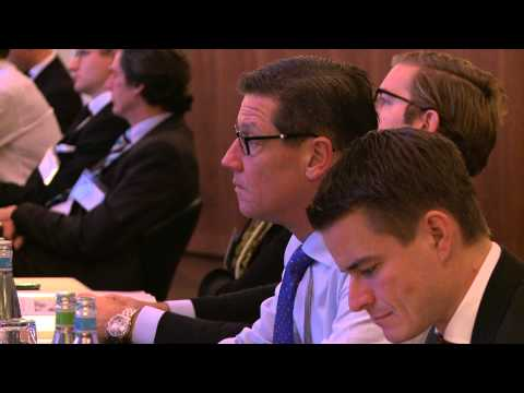 Highlight Swiss M&A and Private Equity Forum 2013