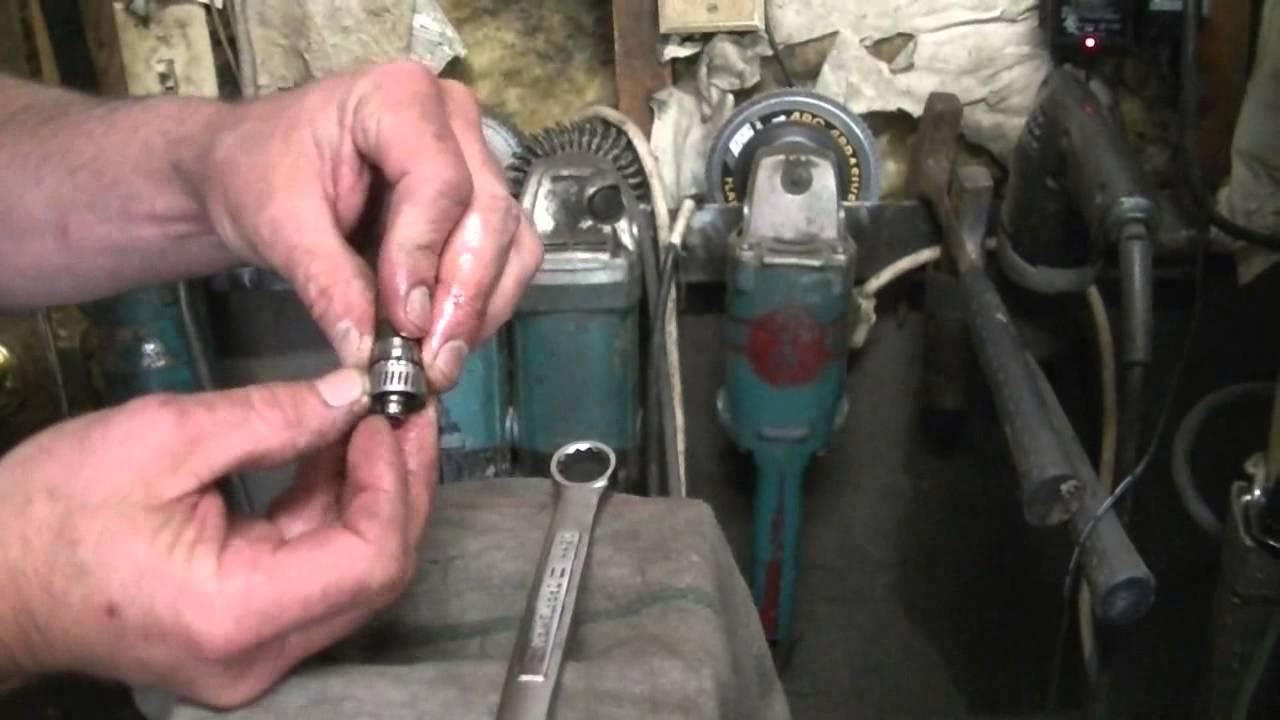 Bottom end tick engine dodge 4.7