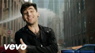 Repeat youtube video Hedley - Kiss You Inside Out