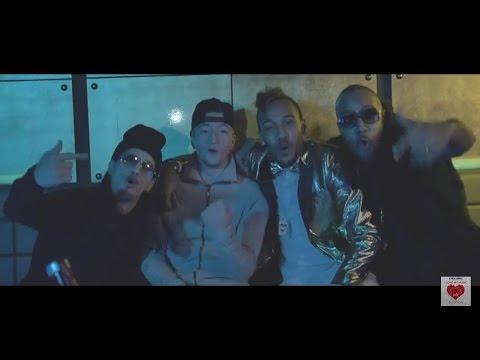 Aubameyang - Ghost St. feat. Soolking, Djam Chow (Marco Reus), & Aubameyang (Clip Officiel)