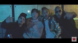 Ghost St. feat. Soolking & Djam Chow (Marco Reus) - Aubameyang (Clip Officiel)