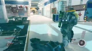 Call of duty infinite warfare deel 3 2018