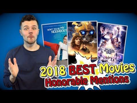top 10 2018 netflix movies