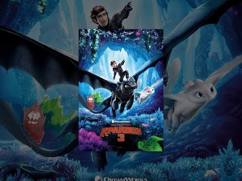 How to train your dragon 3 2019 movie download in hindi