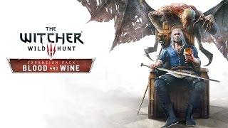 Приключения Шусса в игре Ведьмак 3 Кровь и Вино 1