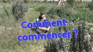 Repeat youtube video Comment commencer en Permaculture ou en Agroécologie ?