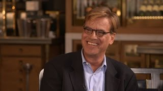 Aaron Sorkin Apologizes for Harsh Comments About Apple CEO Tim Cook
