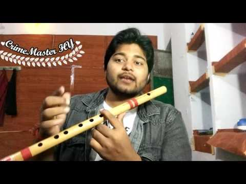 How to play flute, Hero movie flute tutorial