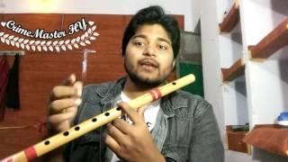 How to play flute, Hero movie flute tutorial