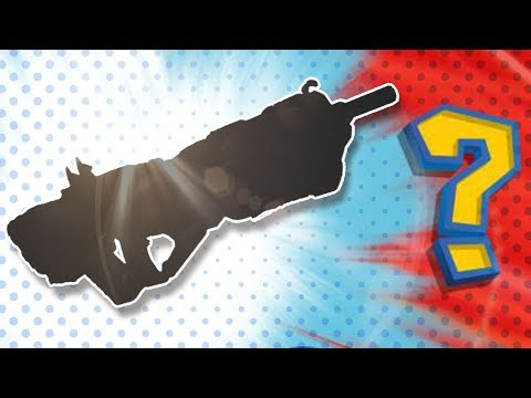 The Most Deadly Weapon in The 'Go Fast' Update! | Destiny 2