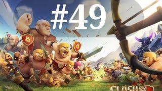 Let´s Play Clash of Clans #49 Februar Update (German/HD)