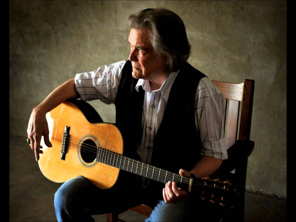 Guy Clark - Out in the...