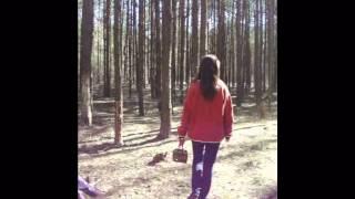 Czerwony Kapturek i pożar w lesie