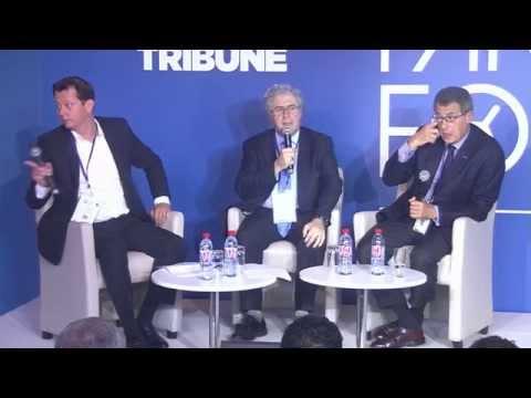 Paris Air Forum - Transport aérien : la libéralisation est-elle la maladie ou le remède ?