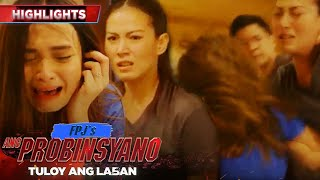 Bubbles unleashes her fury on Clarice | FPJ's Ang Probinsyano