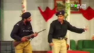 Honey Albela and Kodu   New Pakistani Stage Drama   Funny Punjabi Stage Drama 2018 Special