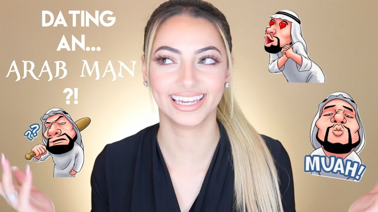 I m a american woman dating a arabic man