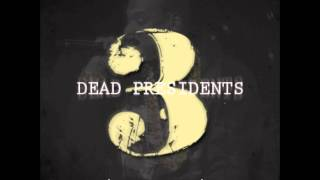 (HQ) Jay Z - Dead Presidents 3 Instrumental w/Download