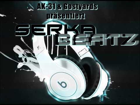 Serka-Beatz - Sunset Dance ( Instrumental ) HD
