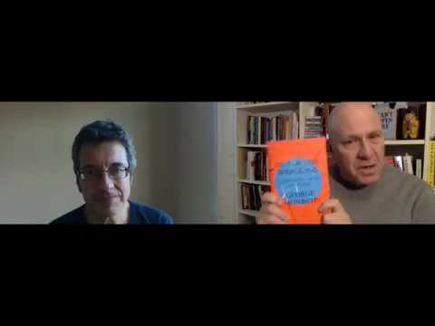 George Monbiot Discusses Creating a New Story to Replace Neoliberalism, On Rob Kall Bottom Up Show