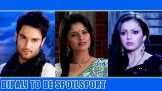 Video Madhubala : Dipali to Play Spoilsport download MP3, 3GP, MP4, WEBM, AVI, FLV September 2018