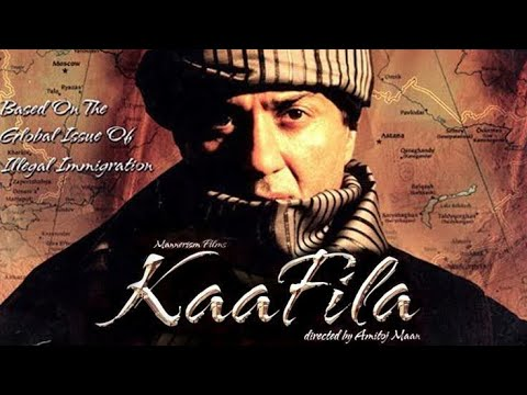 Download Kaafila Full Movie Best Facts and Story | Sunny Deol