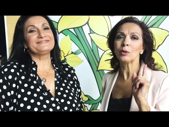 Las Carlotas te invitan a los Premios Nuestros Findes 2018 el 24 de Noviembre