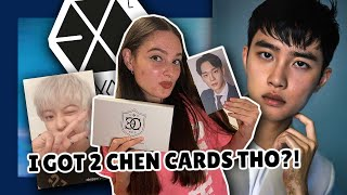 EXO SPECIAL: I BECAME AN EXO-L ACE! (Unboxing Video)