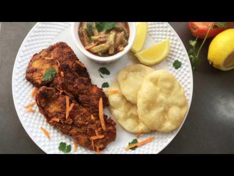 ঢাকাইয়া চিকেন চাপ || Bangladeshi Style Chicken Chap|| Dhakaiya Chap Recipe|| চাপ