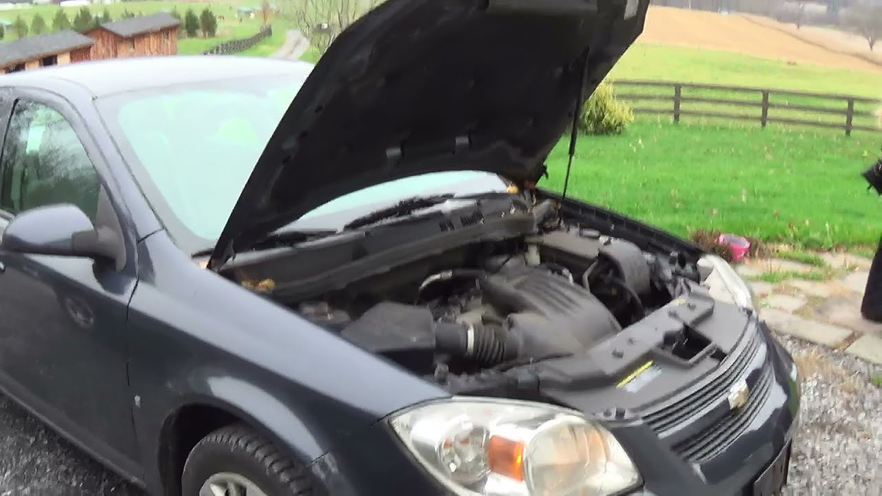hight resolution of p0300 misfire case study 09 chevy cobalt part1