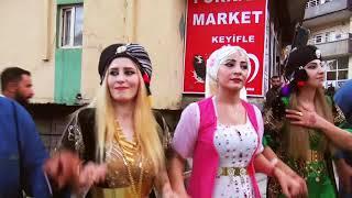 Jiyan & Mahmut Bayram Düğün Fragmani  Full Hd Uzungeçit Uludere  Şirnak