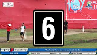 Nter Final  Rubber Ball Cricket Tournament Pant Nagar Boys  Ghatkoper  Season 3  2019