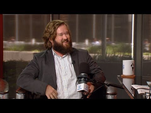 """Silicon Valley"" Actor Haley Joel Osment Joins the Rich Eisen Show In-Studio 