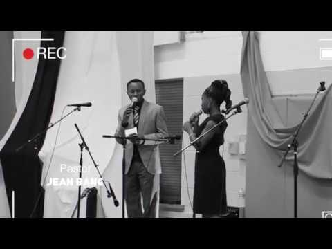 African Fellowship Church - concert (official video)  by K.K.T